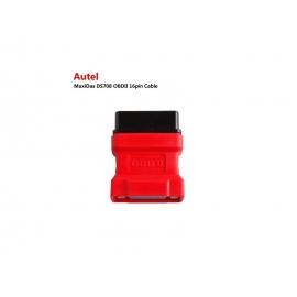 Adaptateur DS708 OBD 16 pin