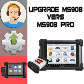 Upgrade MS908 vers MS908 PRO