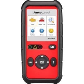AutoLink® AL529 HD