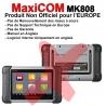 MK808 outil non officiel pour l'europe