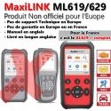 Autel ML619 / 629