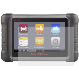 Film de protection écran tactile MaxiCHECK & MaxiDAS MX808 MX808TS DS808 DS808 DS808BT DS808TS