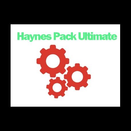 Haynes Ultimate