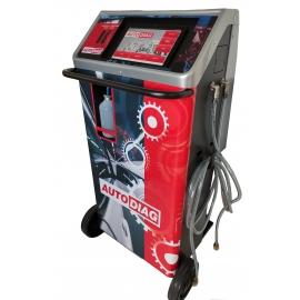 Station vidange boite automatique et robotisée