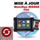 Mise à jour internet MS908 PRO 1 an