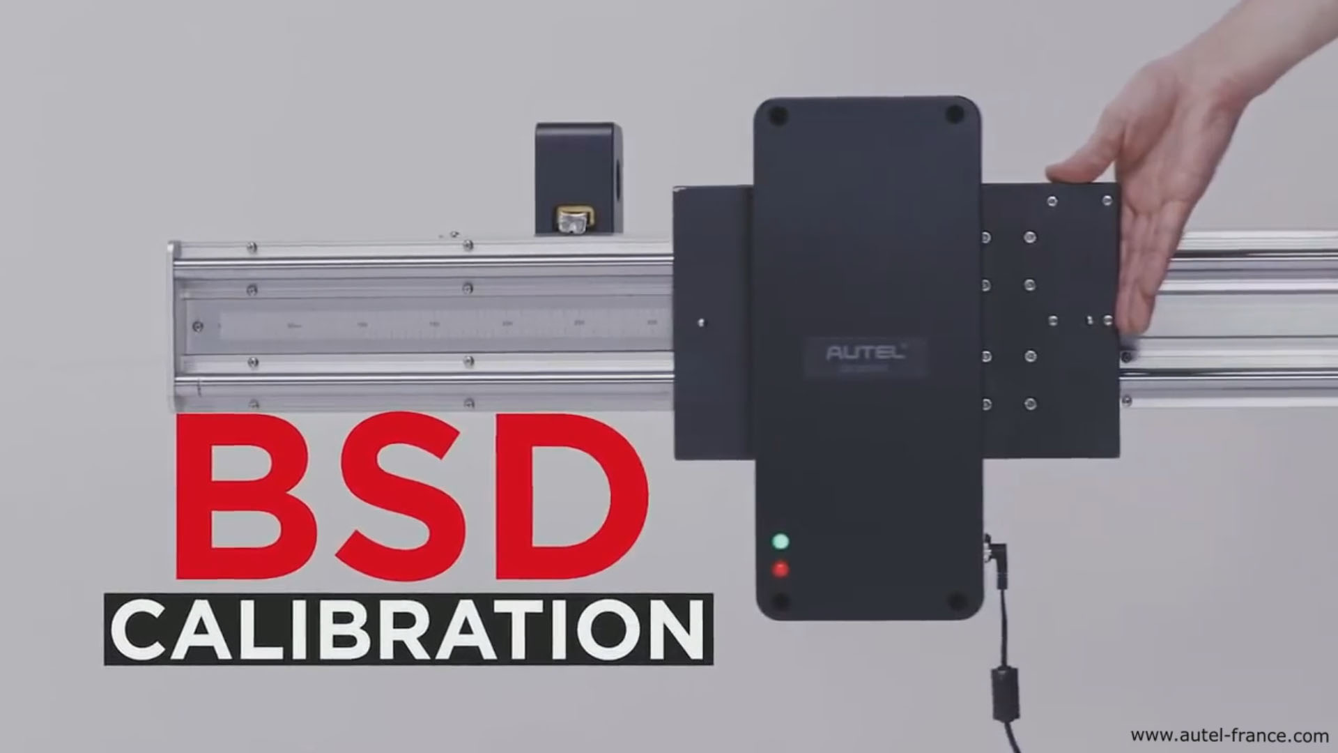 Calibration BSD ADAS