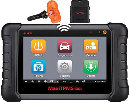 MaxiCheck MX808 TS
