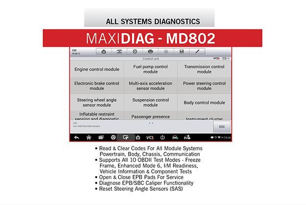 MD802
