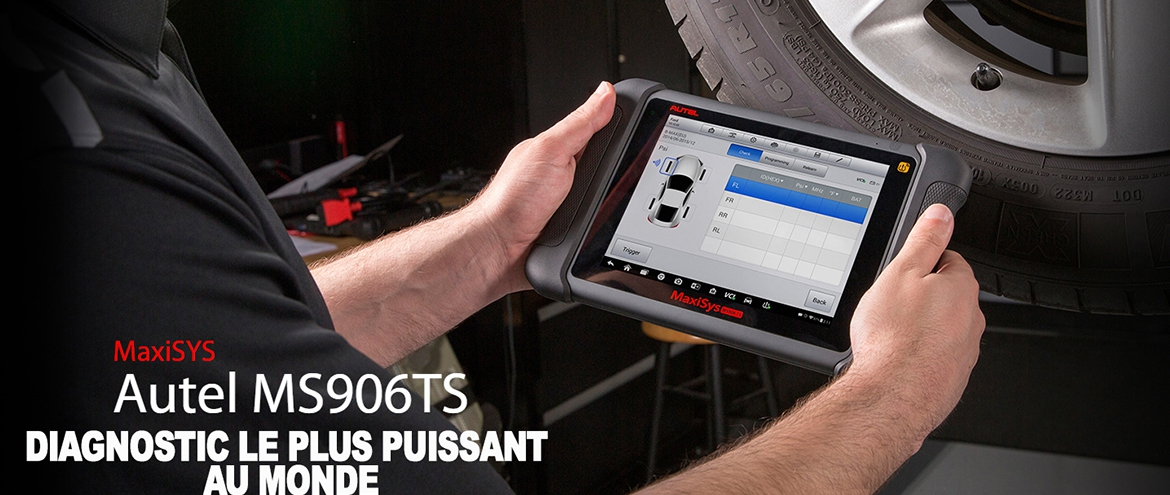Diagnostic automobile professionnel le plus puissant au monde
